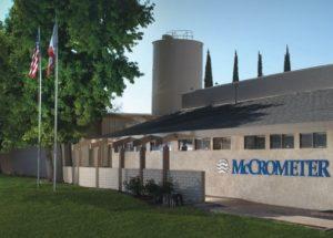McCrometer HQ