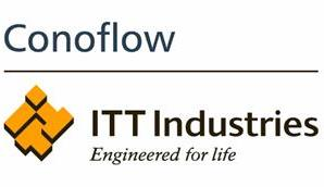 ITT Conoflow Logo